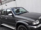 Vendo camioneta mazda 4x4 full 2007