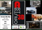 Clases privadas sketchup,3dsmax guayaquil