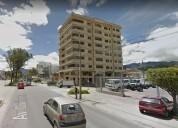 Vendo departamento en avenida cuxibamba