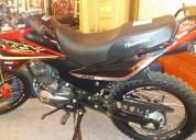 Vendo moto thunder trx 200  nueva en guayaquil