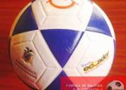 FÁbrica de balones de fÚtbol publicitarios y profesionales