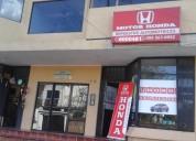 Honda repuestos piezas y accesorios valle