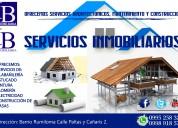 Diseño y construcción de vivienda - sangolquí
