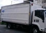 Camiones desde 5 hasta 30 ton. para toda carga.
