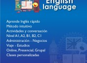 Habla inglés ahora!