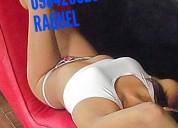 Raquel complaciente de 19 añitos apasionada hot