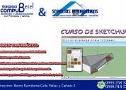 Curso de sketchup para arquitectos - rumiloma