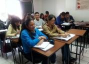 Preuniversitario examen ser bachiller 2019