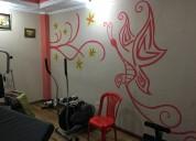 Casa rentera de 6 departamentos sector monay shopp