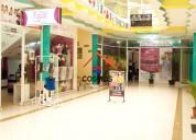 Venta de centro comercial en ibarra
