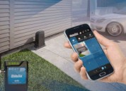 Automatizamos puertas vehiculares desde celular