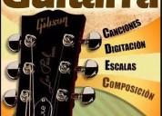 Clases personalizadas de guitarra