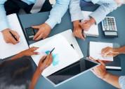 Oportunidad laboral para emprendedores