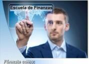 Curso practico de cajero bancario y comercial.