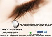 Hipnosis clínica quito
