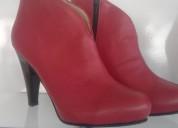 Vendo zapatos a la medida 100% cuero
