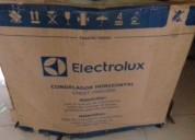 Congelador nuevo de paquete