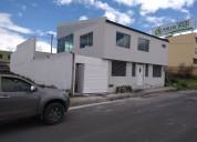 Se vende casa en latacunga de uso mixto