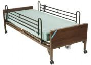 Alquiler & venta camas hospitalarias.
