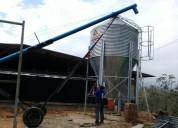 Transportador de granos