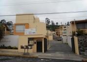 Casa en venta armenia 1 casa en conjunto cerrado valle de los chillos quito 3 dormitorios