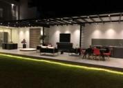 Casa de lujo a la venta domotica sector challuabamba 3 dormitorios