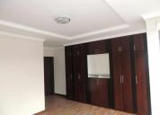 Se vende departamento central 3 dormitorios
