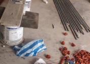 Albañil trabajos varios pintor plomero en quito
