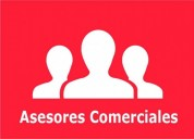 Asesores comisionista call center en quito