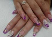 Chicas manicuristas y pedicuristas en rumiñahui