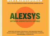 Buscamos distribuidores para software contable con facturacion electronica en guayaquil