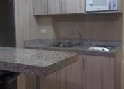 Alquiler suite de 1 dormitorio con garaje sector residencial en machala