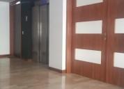 Bellavista quiteno libre rento apart duplex 220 m2 3 dormitorios amoblado en quito
