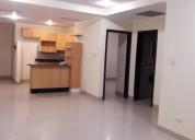Renta departamento 2 dormitorios cerca mall del pacifico en manta