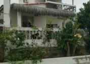 Vender o alquiler villa en punta blanca 3 dormitorios