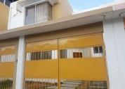 Alquilo casa amoblada en los mangos 3 dormitorios