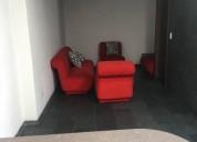 alquiler renta arriendo de suite ubicada en sector de las casa colon la mariscal 1 dormitorios