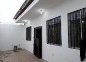 Se alquila un departamento nuevo en sector santa paula salinas 1 dormitorios