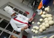 Busco empleo soy maestro panadero o ayud en quito