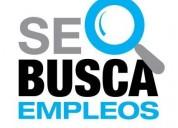 Busco empleo desde 5 hasta 2 ayudante oficial poseo amplios conocimientos en guayaquil