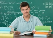Soy profesor busco empleo