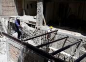 Construimos tu hogar en rumiñahui