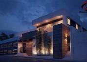 Diseño arquitectonico domotica en rumiñahui