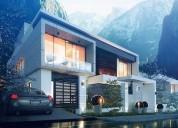 Diseñamos la casa ideal para ti.