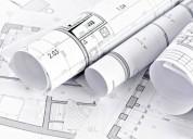 Empleo/Arquitectura/Dibujante/Construccion/Maqueteria