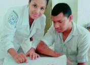 Enfermera personal en guayaquil