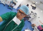 Auxiliar o tecnico de enfermeria en quito