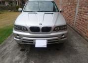 Vendo bmw x5 144462 kms cars