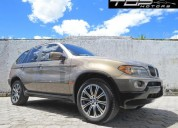 Bmw x5 2004 184000 kms cars