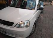 Chevrolet corsa 1 8 2005 55250 kms cars